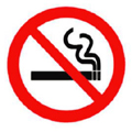 No Smoking